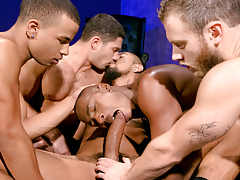 Into Darkness, Scene 02 daddy gay movies