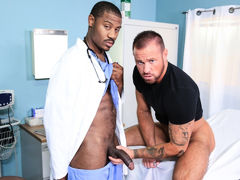 Wow Doc! daddy gay movies
