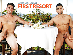 Number one Resort daddy gay movies