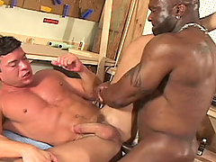 Gay Bareback Flex and Carlos daddy gay movies