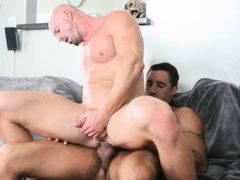 One Big Horny Family daddy gay movies