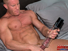 Johnny V daddy gay movies