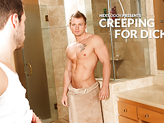 Creeping For Rod daddy gay movies