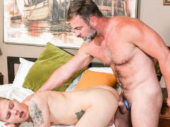 Boner daddy gay movies