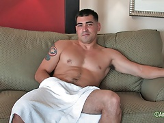Alan, Scene 01 daddy gay movies