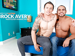 Fellas Audition: Brock Avery daddy gay movies