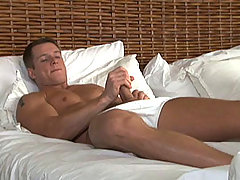 Tommy D alone in another one of his famous solo sessions! daddy gay movies