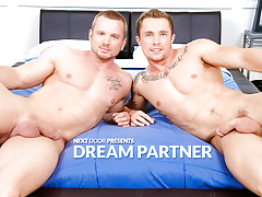 Wish Partner daddy gay movies