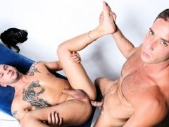 Body Language daddy gay movies