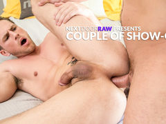 Couple of Show-Offs daddy gay movies