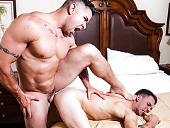 Tops and Robbers daddy gay movies