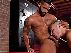 Crave, Scene 03 daddy gay movies