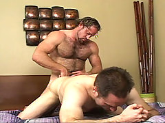 Gay Bareback Holden & Sebestan daddy gay movies