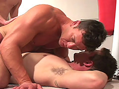 Gay Bareback Bareback Studs - Scene 1 daddy gay movies