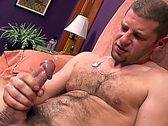 Rod Spunkel is back for stroking is HUGE monster hard cock! daddy gay movies