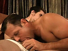 Twink get fuck by beefy dude and he also fuck that beefy guy daddy gay movies
