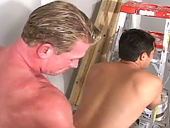 Gay Bareback Pain Bricen and Casey