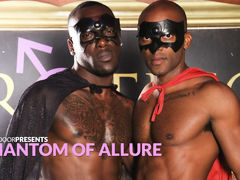 Phantom Of Allure daddy gay movies