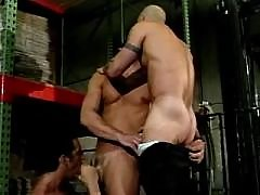 Asian guy sucks tough black sausage daddy gay movies