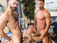 Top Affair Part 3 daddy gay movies
