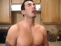 Handsome gays make oral in bathroom daddy gay movies