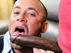 Marxel is horned up and he has no other means to satisfy himself except to call in for an escort. He tells the operator that he wants the man with the daddy gay movies