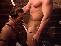 Dude nailing cute friend in forest daddy gay movies