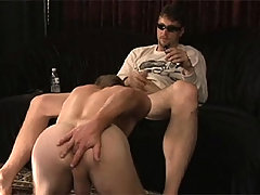 Horny Sexy Men Enjoy Fucking Each Other Hardcore