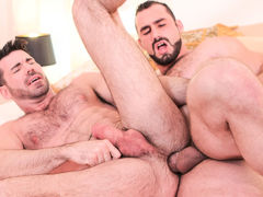 Try him out! daddy gay movies