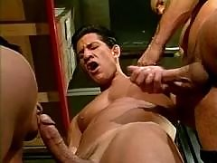 Handsome black eyed Italians suck daddy gay movies