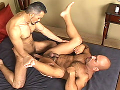 Gay Bareback Patrick and Tony daddy gay movies