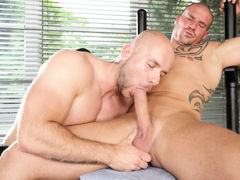 Buff Boys #02, Scene #01 daddy gay movies