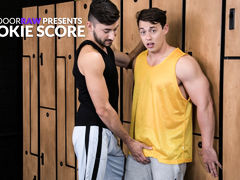 Rookie Score daddy gay movies