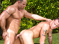 Trunks 8, Scene 04 daddy gay movies