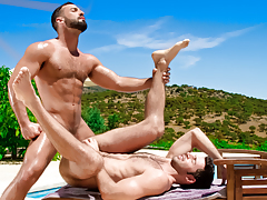 Gran Vista, Scene 01 daddy gay movies