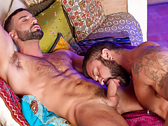 The Tourist, Scene 01 daddy gay movies