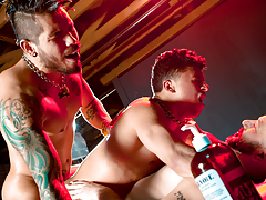 Daddyz Boyz, Scene 05 daddy gay movies